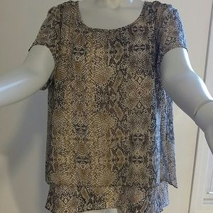 Dana Buchanan blouse